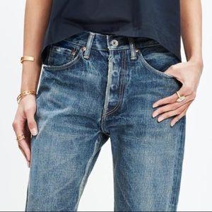Chimala Madewell Jeans